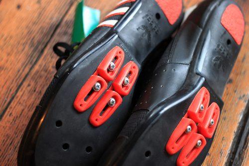 hyviä diilejä ostaa halpaa ostaa suosittuja NOS Eddy Merckx Adidas Cycling Shoes | The Radavist | A ...