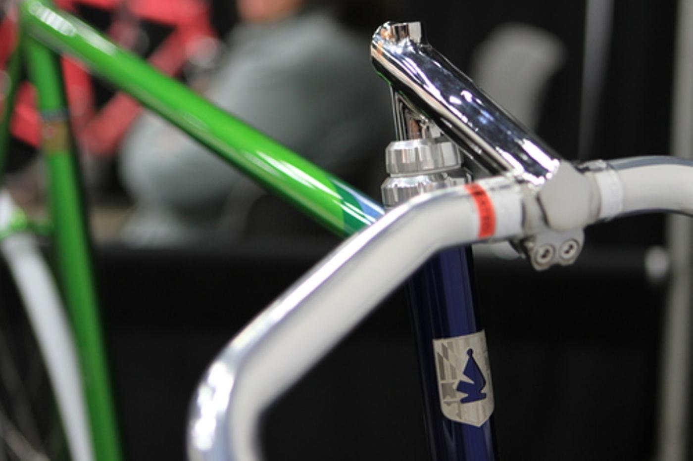 2011 NAHBS Bishop Bikes