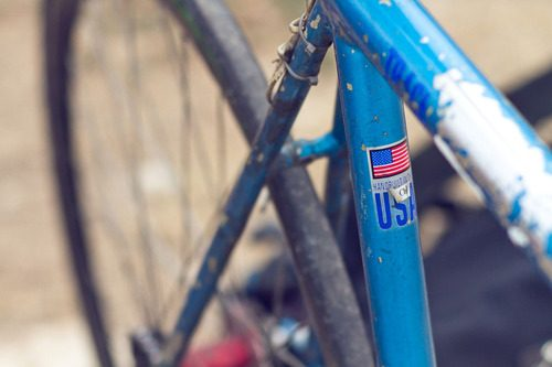 Beautiful Bicycle Mattchew S Cannondale Track The